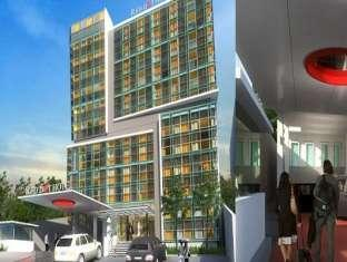 Red Dot Hotel Yogyakarta