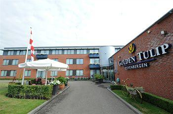 Photo of Golden Tulip Inn Zevenbergen