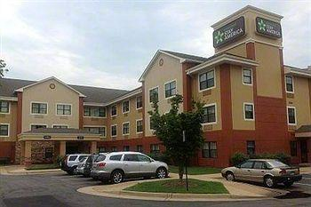 ‪Extended Stay America - Washington, D.C. - Alexandria - Landmark‬