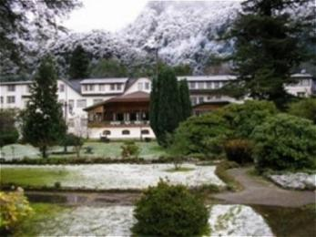 Photo of Hotel Puella Puerto Varas