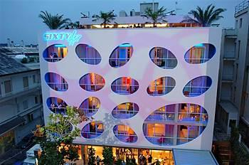 Photo of Sixty Hotel Riccione