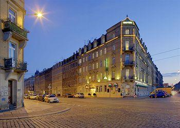 Photo of Grand City Hotel Dresden Zentrum