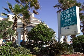 Coral Sands Inn & Seaside Cottages Ormond Beach