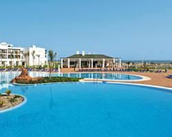 Iberostar Saidia