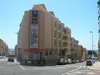 Photo of Hotel Carel El Medano