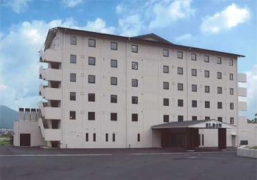 Business Hotel Elbon Tatsuno