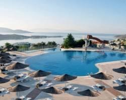 Dedeman Club Bodrum Resort