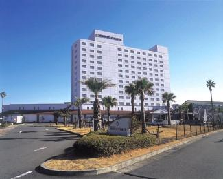 Kushimoto Royal Hotel
