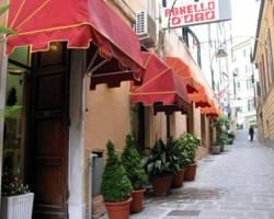 Photo of Hotel Agnello D'Oro Genoa