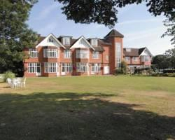 Grovefield House
