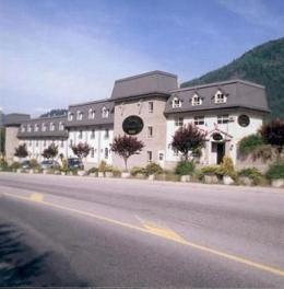 Prestige Inn Nelson