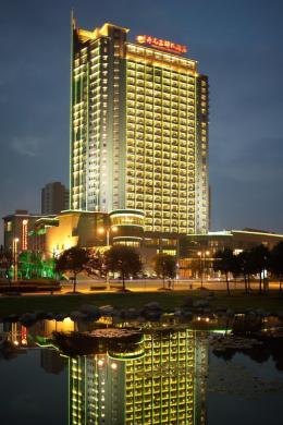 Photo of New Century Grand Hotel Shanghai