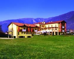 Photo of Hotel Garden Relais Semonzo di Borso del Grappa
