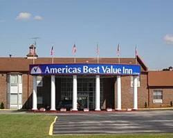 Photo of Americas Best Value Inn Chattanooga / East Ridge