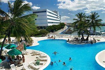 Photo of Marina Park Hotel Fortaleza