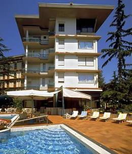 Photo of Grand Hotel Panoramic Montecatini Terme