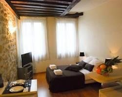 Photo of Short Stay Apartment Louvre Paris