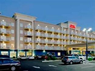 Hampton Inn & Suites Ocean City/Bayfront Convention Center Photo