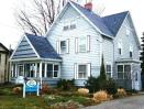 Four Creeks Bed & Breakfast