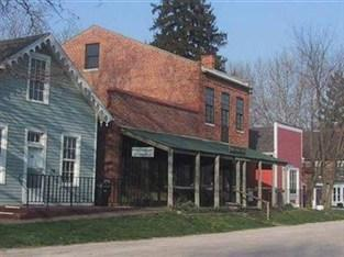 Photo of Mason House Inn and Caboose Cottage Bentonsport