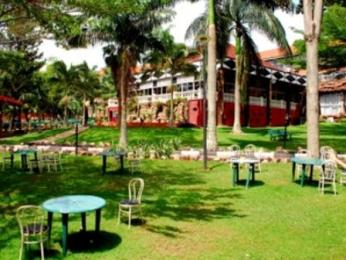 Photo of Imperial Botanical Beach Hotel Entebbe