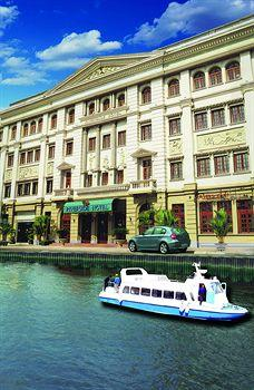 Photo of Riverside Hotel Saigon Ho Chi Minh City
