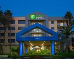 ‪Holiday Inn Express Hotel & Suites Ft Lauderdale - Plantation‬
