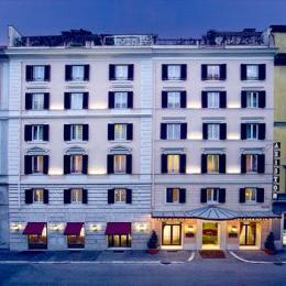 Photo of Ariston Hotel Rome