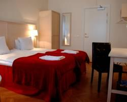 2Kronor Hotel City