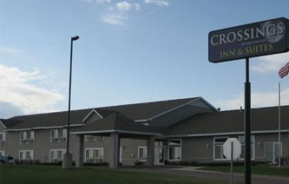 ‪Crossings by GrandStay Inn and Suites‬