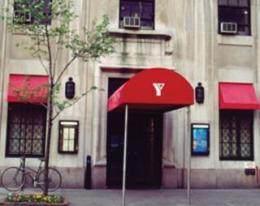 The Vanderbilt YMCA