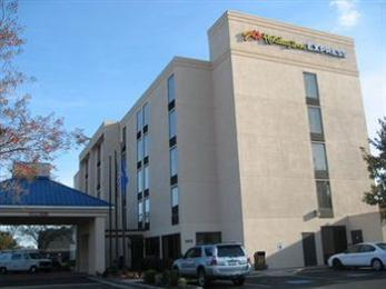 Holiday Inn Express Elizabeth City