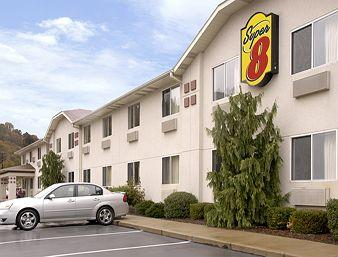 Super 8 Motel - Pittsburg/Monroeville