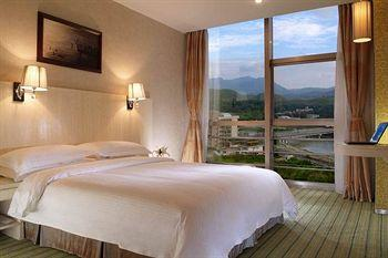 Master Hotel Shenzhen Wenjindu