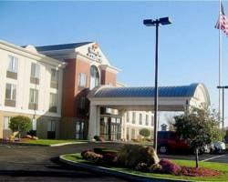 ‪Holiday Inn Express East Greenbush (Albany - Skyline)‬
