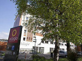 Photo of Adagio Aparthotel Grenoble Berthelot