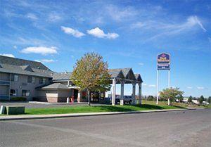 Best Western PLUS Pendleton Inn