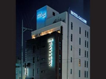 Photo of Hotel Gallery Andong