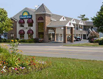 ‪Days Inn Mackinaw City-Lakeview‬