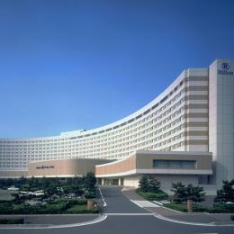 Photo of Hilton Tokyo Bay Urayasu