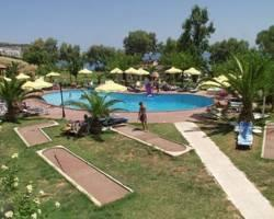 Photo of Hotel Talea Beach Crete