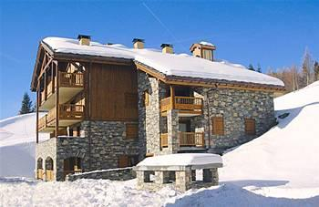 Residence Maeva Le Vanoise