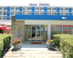 Hotel Ovidiu