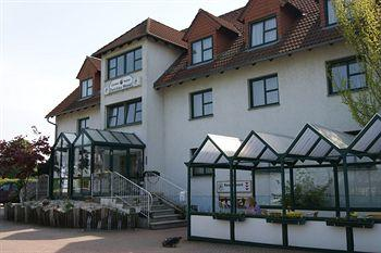 Center Hotel Zwickau Mosel