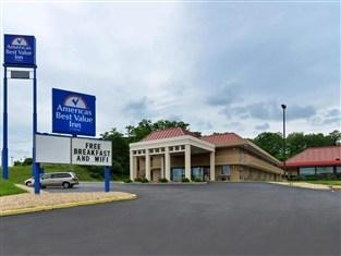 ‪Americas Best Value Inn - Collinsville / St. Louis‬