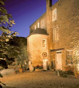 Hotel Des Remparts