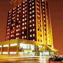 Hotel Dan Inn Ribeirao Preto