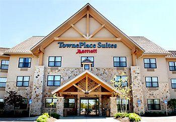 TownePlace Suites Overland Park