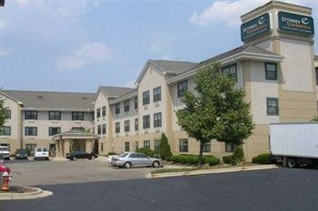 Extended Stay America - Detroit - Roseville