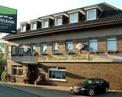 Photo of Hotel Restaurant Kronenburg Bad Bentheim